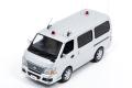 RAI'S (レイズ) 1/43 日産 キャラバン (E25) 警察本部警備部無線車両 *限定1.000台