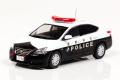 RAI'S (レイズ) 1/43 日産 シルフィ 2013 滋賀県警察所轄署地域警ら車両 *600pcs