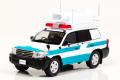 RAI'S (レイズ) 1/43 トヨタ ランドクルーザー GX (URJ202) 2013 警察本部警備部機動隊指揮官車両 ※限定700台