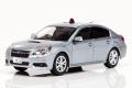RAI'S (レイズ) 1/43 スバル レガシィ B4 2.5GT 2014 高知県警察交通部交通機動隊車両 *限定1.000台