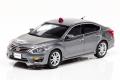 RAI'S (レイズ) 1/43 日産 ティアナ XE (L33) 2016 警察本部刑事部機動捜査隊車両 *限定800台