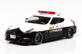 RAI'S (レイズ) 1/43 日産 フェアレディ Z NISMO (Z34) 2016 警視庁高速道路交通警察隊車両 (ミニカー)