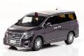 RAI'S (レイズ) 1/43 日産 エルグランド ハイウェイスター (E52) 2016 警視庁交通部交通執行課暴走族対策車両 ※限定700台