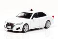 RAI'S (レイズ) 1/43 トヨタ クラウン アスリート (GRS214) 2017 神奈川県警察高速道路交通警察隊車両 (覆面) ※限定1,200台