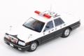 RAI'S (レイズ) 1/43 日産 セドリック (YPY31) 1995 京都府警察交通部交通機動隊車両