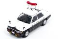 RAI'S (レイズ) 1/43 日産 クルー 1995 神奈川県警察所轄署警ら車両(昇降機UP仕様) *限定1.000台