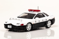 RAI'S (レイズ) 1/43 三菱 GTO Twin Turbo MR (Z15A) 1997 愛知県警察高速道路交通警察隊車両 ※限定800台