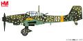 """[予約]HOBBY MASTER 1/72 Ju-87D-3 スツーカ """"T6+EK"""""""