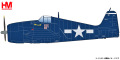 """[予約]HOBBY MASTER 1/32 F6F-5 ヘルキャット """"Minis II"""""""