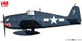 """[予約]HOBBY MASTER 1/32 F6F-5 ヘルキャット """"ペーパー・ドール"""""""