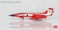 """[予約] HOBBY MASTER 1/72 CF-104 スターファイター """"カナダ空軍 コーク・ボトル"""""""