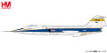 """[予約]HOBBY MASTER 1/72 F-104N 高速試験飛行チェイス機 """"NASA ドライデン飛行研究センター 1979"""""""