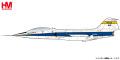 """[予約]HOBBY MASTER 1/72 TF-104G 複座練習機 """"NASA ドライデン飛行研究センター 1987"""""""