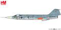 """[予約]HOBBY MASTER 1/72 F-104G スターファイター """"西ドイツ海軍 MFG2 w/コルモラン空対艦ミサイル"""""""