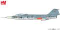 """[予約]HOBBY MASTER 1/72 F-104G スターファイター """"西ドイツ海軍 第2海軍航空団"""""""