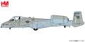 """[予約]HOBBY MASTER 1/72 A-10C サンダーボルトII """"第354戦闘飛行隊 ブルドッグス"""""""