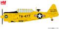 """[予約]HOBBY MASTER 1/72 T-6G テキサン """"コロンバス飛行訓練団 1955"""""""