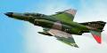 """[予約]HOBBY MASTER 1/72 QF-4E ファントム2 """"第82標的機飛行隊"""""""