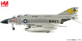"HOBBY MASTER 1/72 F-4J ファントム2 ""VF-103 スラッガーズ"""