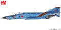 """[予約]HOBBY MASTER 1/72 航空自衛隊 RF-4E ファントム II501飛行隊 """"2020年記念塗装"""" w/偵察ポッド"""