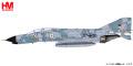 """[予約]HOBBY MASTER 1/72 F-4F ファントムII """"西ドイツ空軍 JG71 試験塗装機"""""""
