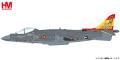 """[予約]HOBBY MASTER 1/72 AV-8B ハリアー2 """"スペイン海軍 RIAT 2019"""""""
