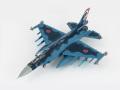 "HOBBY MASTER 1/72 航空自衛隊 F-2A支援戦闘機 ""戦競2013"""