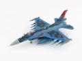 "HOBBY MASTER 1/72 航空自衛隊 F-2A支援戦闘機 ""第3飛行隊 創設60周年記念塗装"""