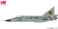 """[予約]HOBBY MASTER 1/72 F-102A デルタダガー """"アメリカ空軍 第460戦闘要撃飛行隊"""""""
