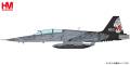 """[予約]HOBBY MASTER 1/72 F-5T タイガー2 """"シンガポール空軍 第144飛行隊"""""""