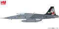 """[予約]HOBBY MASTER 1/72 F-5S タイガー2 """"シンガポール空軍 第144飛行隊"""""""