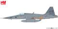 """[予約]HOBBY MASTER 1/72 F-5E タイガー2 """"スイス空軍 パ・カポナ"""""""