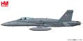 """[予約]HOBBY MASTER 1/72 F/A-18C ホーネット""""スイス空軍 J-5001~J5026デカール付属版"""""""