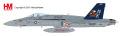 """[予約]HOBBY MASTER 1/72 F/A-18C ホーネット """"VFA-113 スティンガーズ"""""""