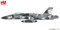 """[予約]HOBBY MASTER 1/72 F/A-18B+ ホーネット""""VFC-12 ファインティング・オマーズ"""""""