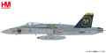 """[予約]HOBBY MASTER 1/72 F/A-18C ホーネット""""VFA-83 ランペイジャーズ"""""""