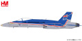 """[予約]HOBBY MASTER 1/72 F/A-18A ホーネット """"オーストラリア空軍 F/A-18 20周年記念塗装"""""""