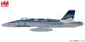 """[予約]HOBBY MASTER 1/72 CF-18A ホーネット """"カナダ空軍 デモンストレーション・チーム2012"""""""
