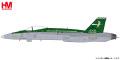 """[予約]HOBBY MASTER 1/72 F/A-18A ホーネット """"オーストラリア空軍 第77飛行隊記念塗装"""""""