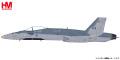 """[予約]HOBBY MASTER 1/72 CF-188A ホーネット """"カナダ空軍 リビア飛行禁止空域 2011"""""""