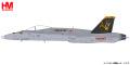 """[予約]HOBBY MASTER 1/72 F/A-18A++ ホーネット """"アメリカ海兵隊 VMFA-314"""""""