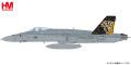"""[予約]HOBBY MASTER 1/72 F/A-18C ホーネット """"スイス空軍 第11飛行隊 2020"""""""