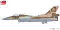"""[予約]HOBBY MASTER 1/72 F-16C バラク""""イスラエル航空宇宙軍 第101飛行隊 2010"""""""