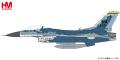 """[予約]HOBBY MASTER 1/72 F-16C ブロック25 """"第64仮想敵飛行隊 ゴーストスキーム"""""""