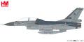 """[予約]HOBBY MASTER 1/72 F-16BM """"オランダ空軍 2006″"""