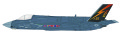 """[予約]HOBBY MASTER 1/72 F-35B ライトニングII """"アメリカ海兵隊BF-01"""""""