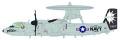 """[予約]HOBBY MASTER 1/72 E-2C ホークアイ """"VAW-116 サンキングス"""""""
