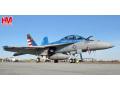 """[予約]HOBBY MASTER 1/72 F/A-18F スーパーホーネット """"VX-23 ソルティドッグ"""""""