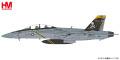 """[予約]HOBBY MASTER 1/72 F/A-18F スーパーホーネット """"VFA-103 ジョリーロジャース"""""""