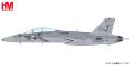 """[予約]HOBBY MASTER 1/72 F/A-18F スーパーホーネット""""アメリカ海軍 第213戦闘攻撃飛行隊・生来の決意作戦"""""""
